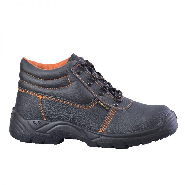 BOOT ASFALEIAS ERGO SAFETY