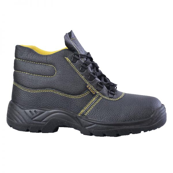 BOOT ASFALEIAS ERGO SAFETY 2 1