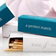 Custom-Wedding-Matches-B
